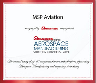 MSP Aviation